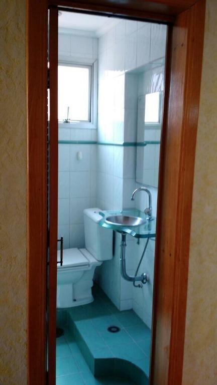 apartamento para alugar, 57 m² por r$ 1.000,00/mês - demarchi - são bernardo do campo/sp - ap60058