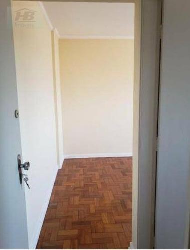 apartamento para alugar, 58 m² por r$ 1.100/mês - vila butantã - são paulo/sp - ap3257