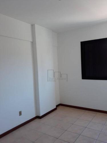 apartamento para alugar, 60 m² por r$ 800,00/mês - centro - sorocaba/sp - ap1530