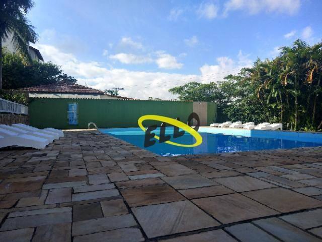 apartamento para alugar, 68 m² por r$ 1.800,00/mês - granja viana - cotia/sp - ap1778