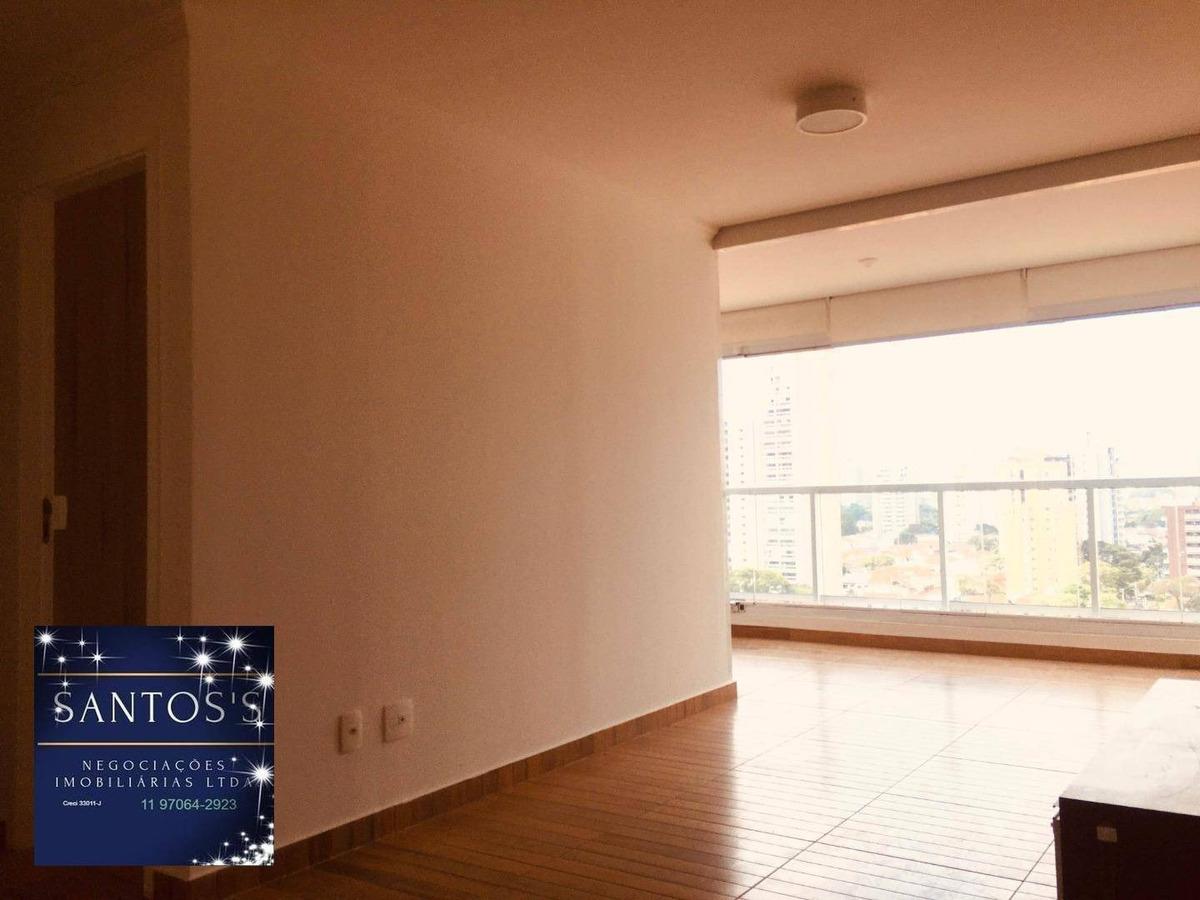 apartamento para alugar, 68 m² por r$ 4.150,00/mês - brooklin - são paulo/sp - ap1785
