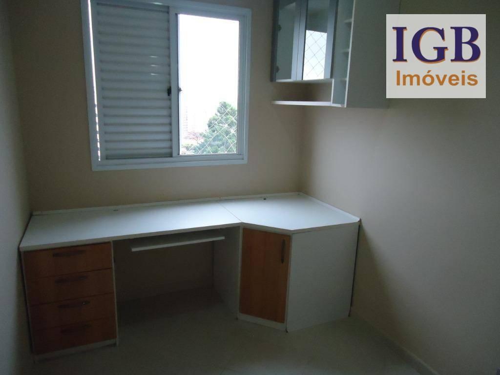 apartamento para alugar, 70 m² por r$ 1.950,00/mês - casa verde - são paulo/sp - ap0303