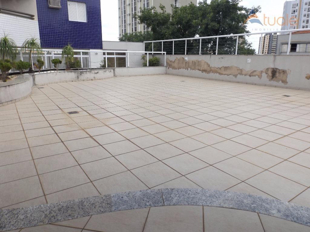 apartamento para alugar, 70 m² por r$ 970,00/mês - vila rehder - americana/sp - ap3132