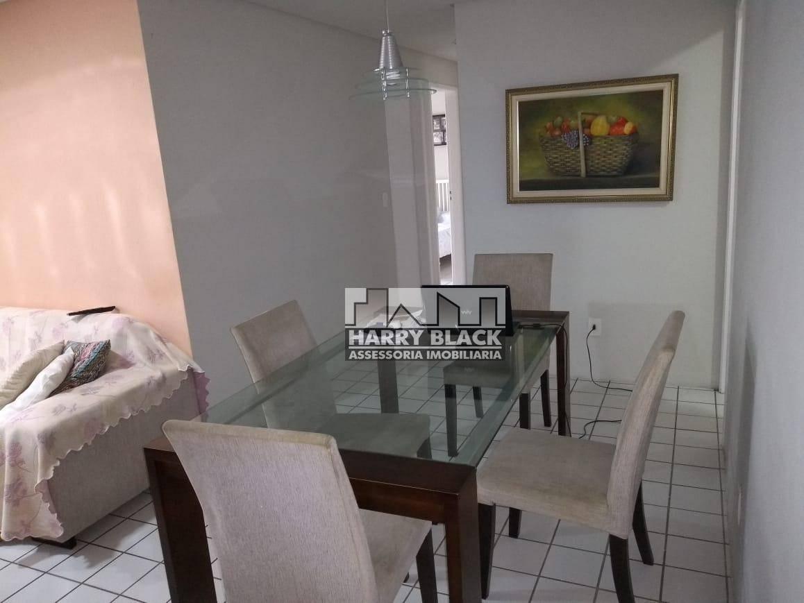 apartamento para alugar, 71 m² por r$ 1.900,00/mês - torre - recife/pe - ap9280