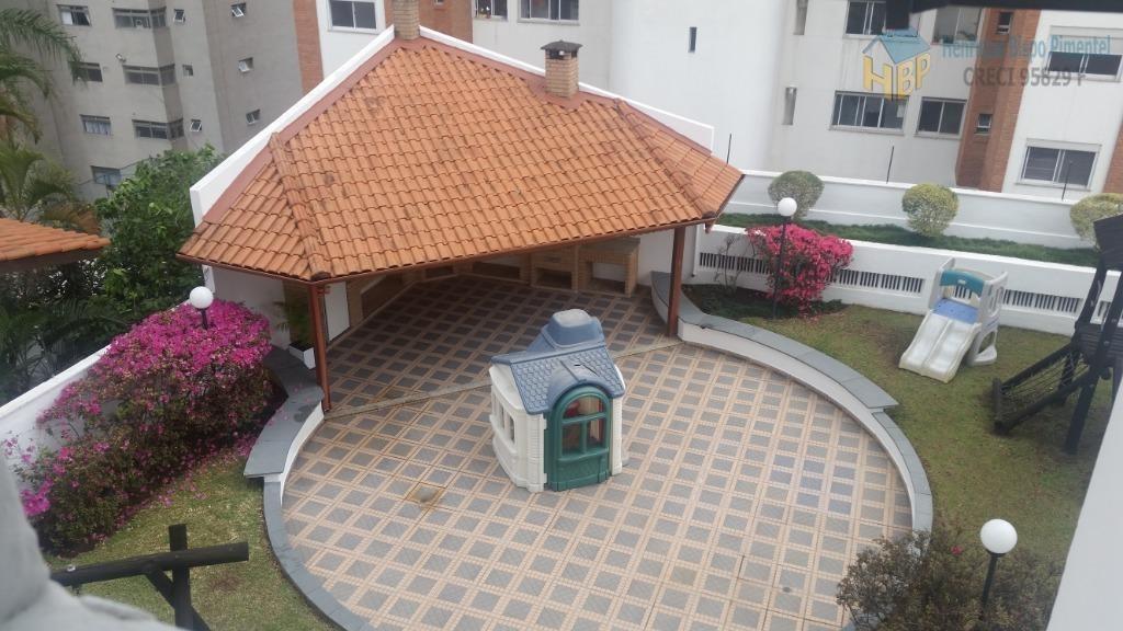 apartamento para alugar, 95 m² por r$ 2.200,00/mês - vila mascote - são paulo/sp - ap0305