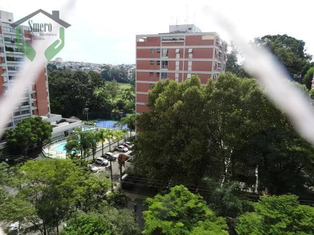 apartamento para alugar, 96 m² por r$ 1.700,00/mês - vila yara - osasco/sp - ap3200