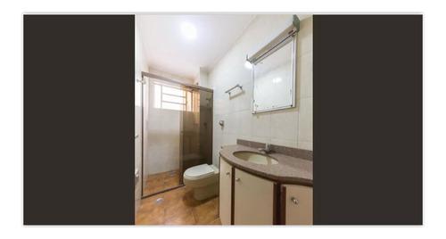 apartamento para alugar com 2 dorms no jardim do trevo - 1350