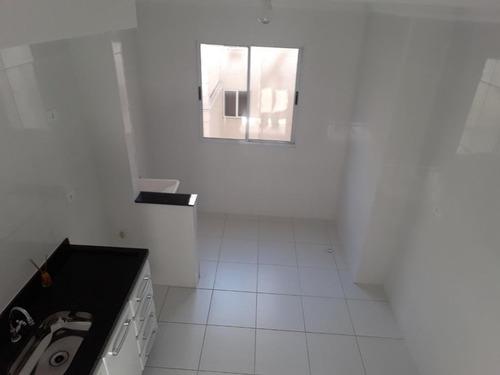 apartamento para alugar, ed. del giardino iii - piracicaba/sp - ap1144