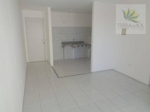 apartamento para alugar em andar alto - ap0029