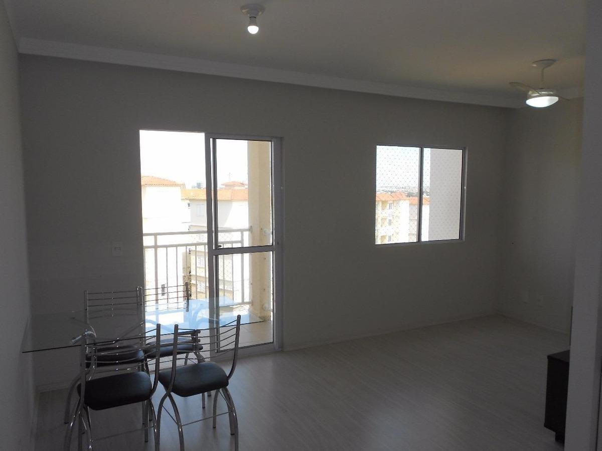 apartamento para alugar em sumaré/sp parque euclides miranda - ap1283
