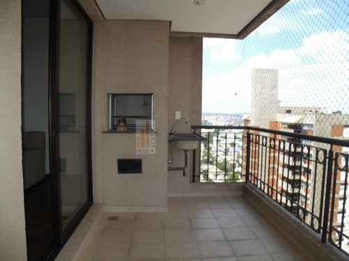 apartamento para alugar no bairro alphaville industrial em - 147-22783
