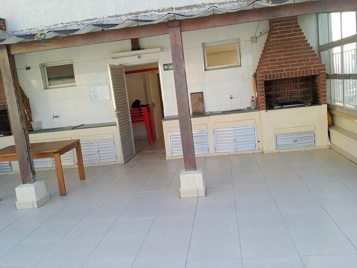 apartamento para alugar no bairro astúrias em guarujá - sp.  - en472-3