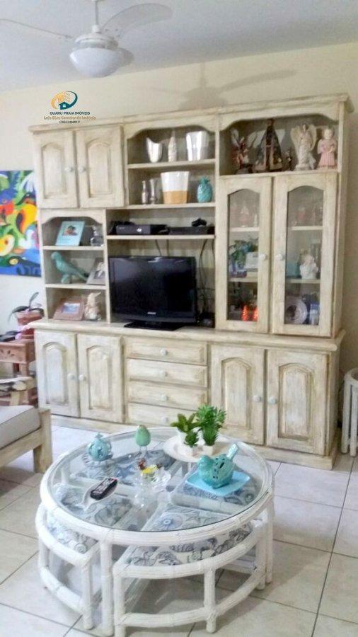 apartamento para alugar no bairro astúrias em guarujá - sp.  - enl85-3
