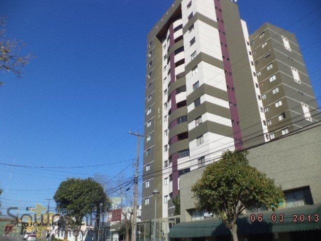apartamento para alugar no bairro centro em são josé dos - 7280-2