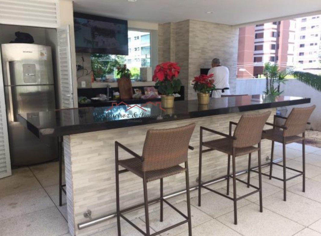 apartamento para alugar no bairro chácara santo antônio - 1505-2