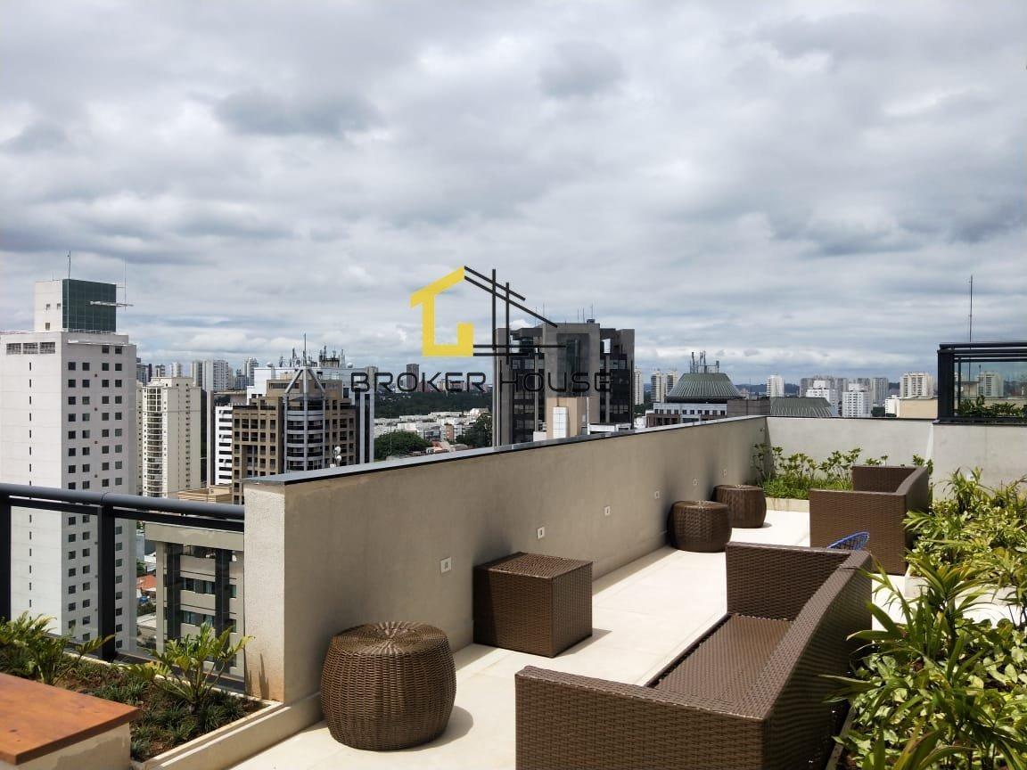 apartamento para alugar no bairro chácara santo antônio - bh1253-2