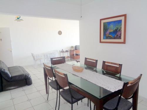 apartamento para alugar no bairro enseada em guarujá - sp.  - en134-3