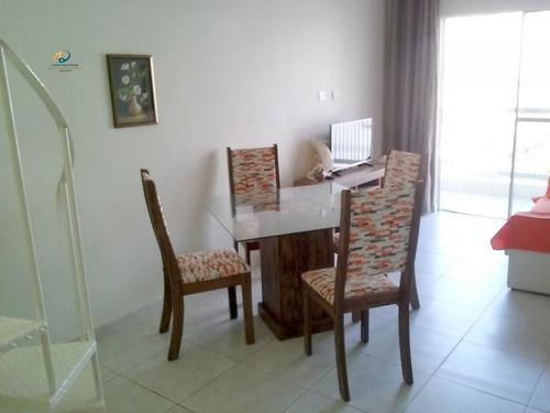 apartamento para alugar no bairro enseada em guarujá - sp.  - en546-3