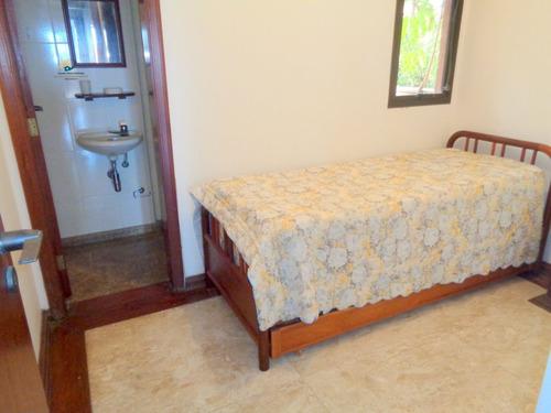 apartamento para alugar no bairro enseada em guarujá - sp.  - en77-3