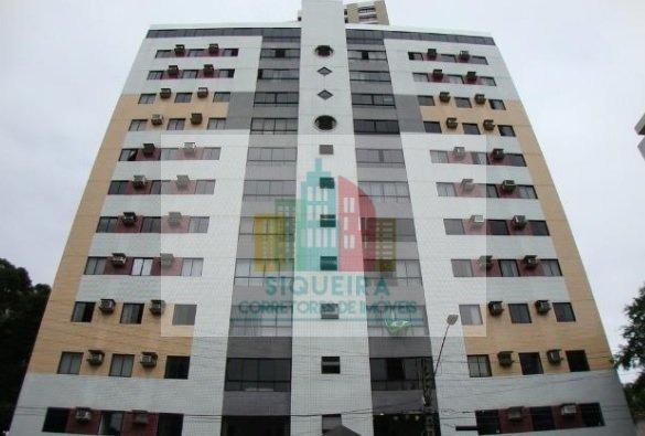 apartamento para alugar no bairro espinheiro em recife - pe. - 1049-2