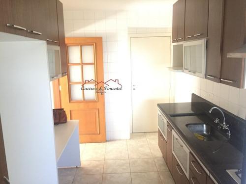 apartamento para alugar no bairro jardim marajoara em são - 1470-2