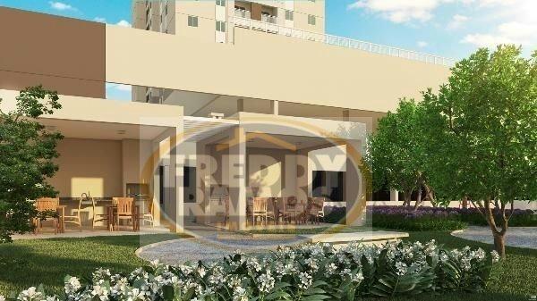 apartamento para alugar no bairro jardim paraíba em - 195-2
