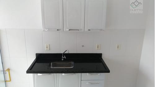 apartamento para alugar no bairro loteamento mogilar em mogi - 559-2