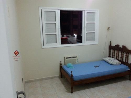 apartamento para alugar no bairro marapé em santos - sp.  - 126-2
