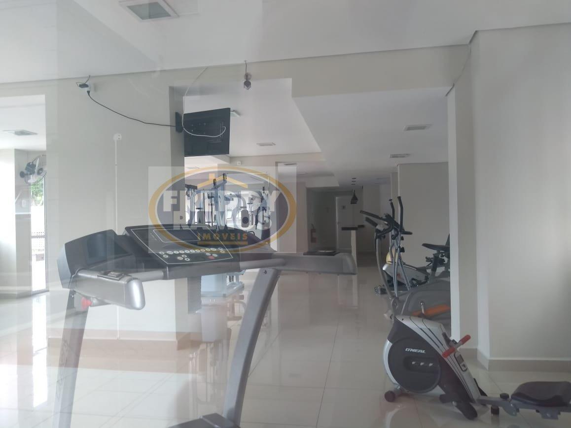 apartamento para alugar no bairro mogi moderno em mogi das - 197-2