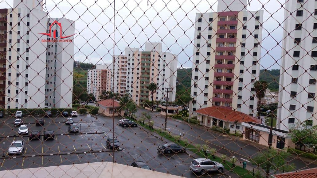 apartamento para alugar no bairro parque residencial eloy - 2558-2
