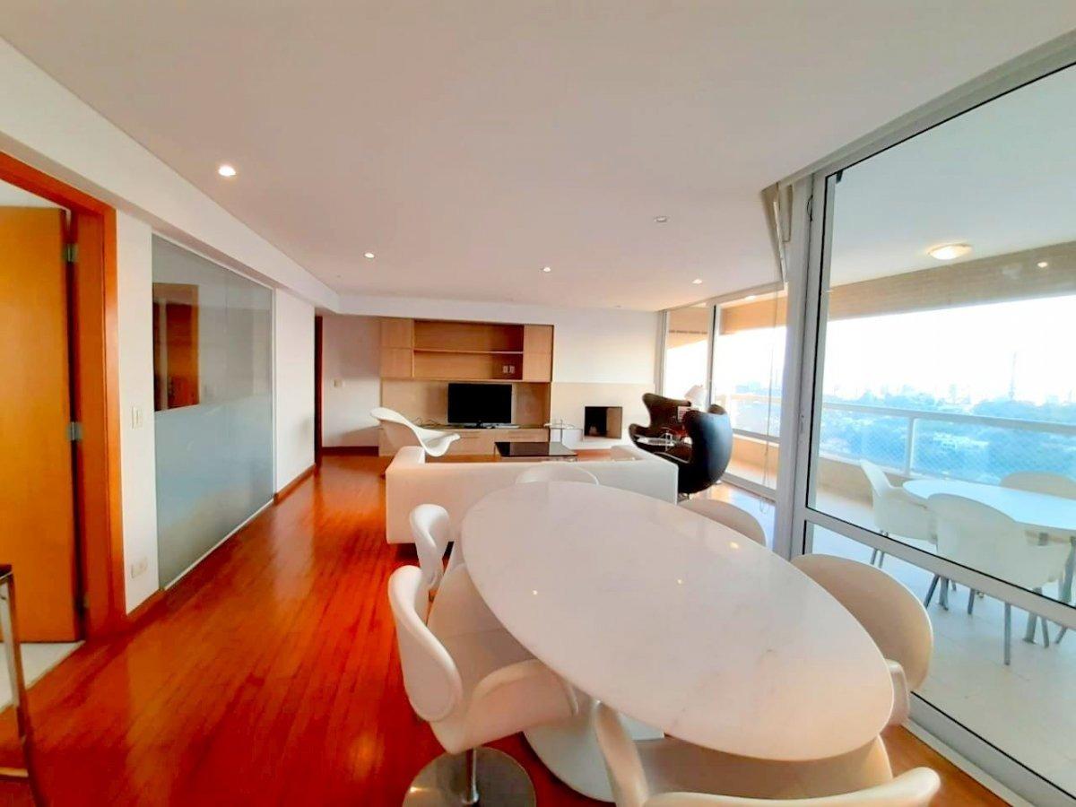 apartamento para alugar no bairro perdizes em são paulo - - rm936trilogie-2