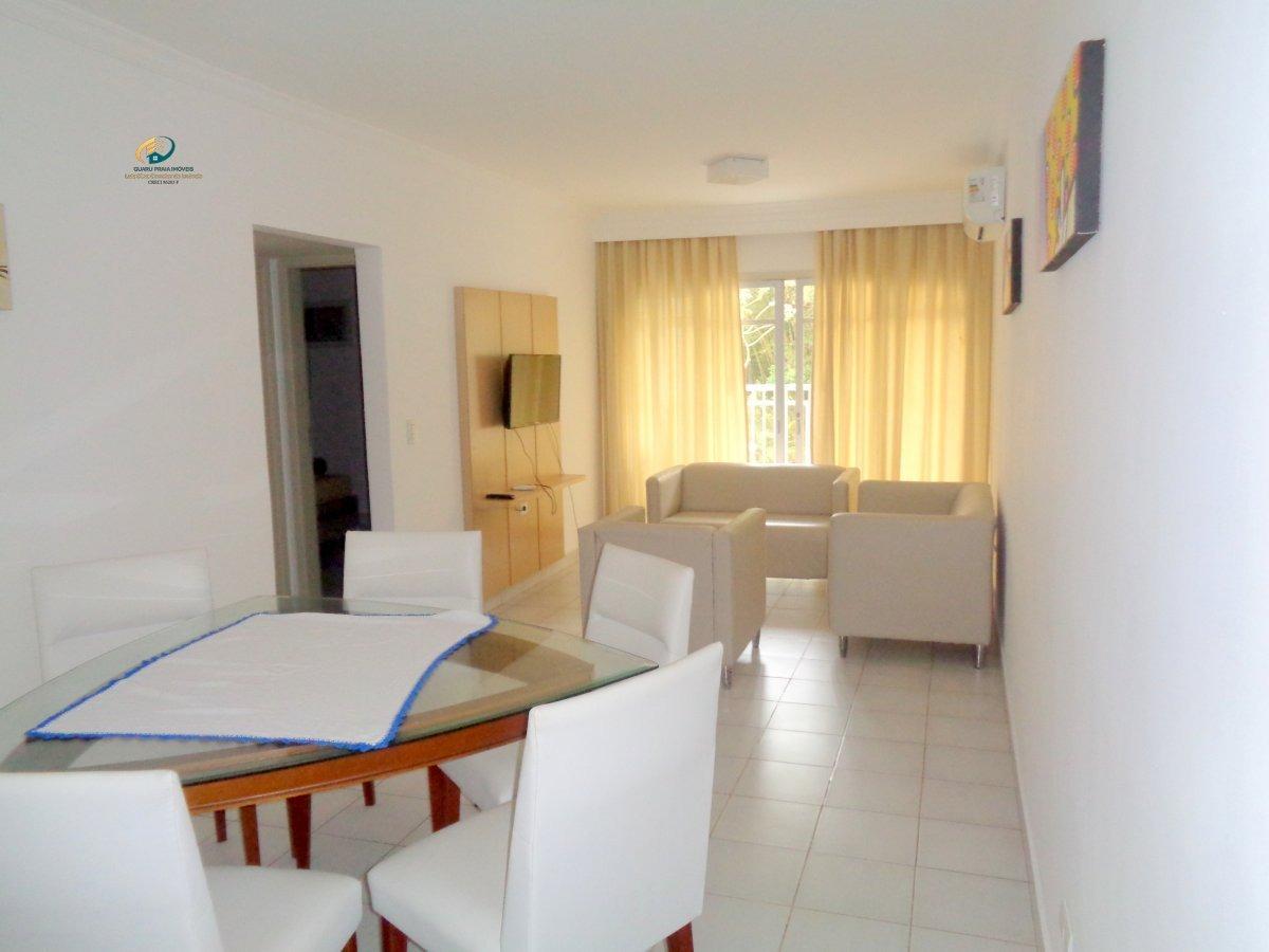 apartamento para alugar no bairro pitangueiras em guarujá - - en99-2
