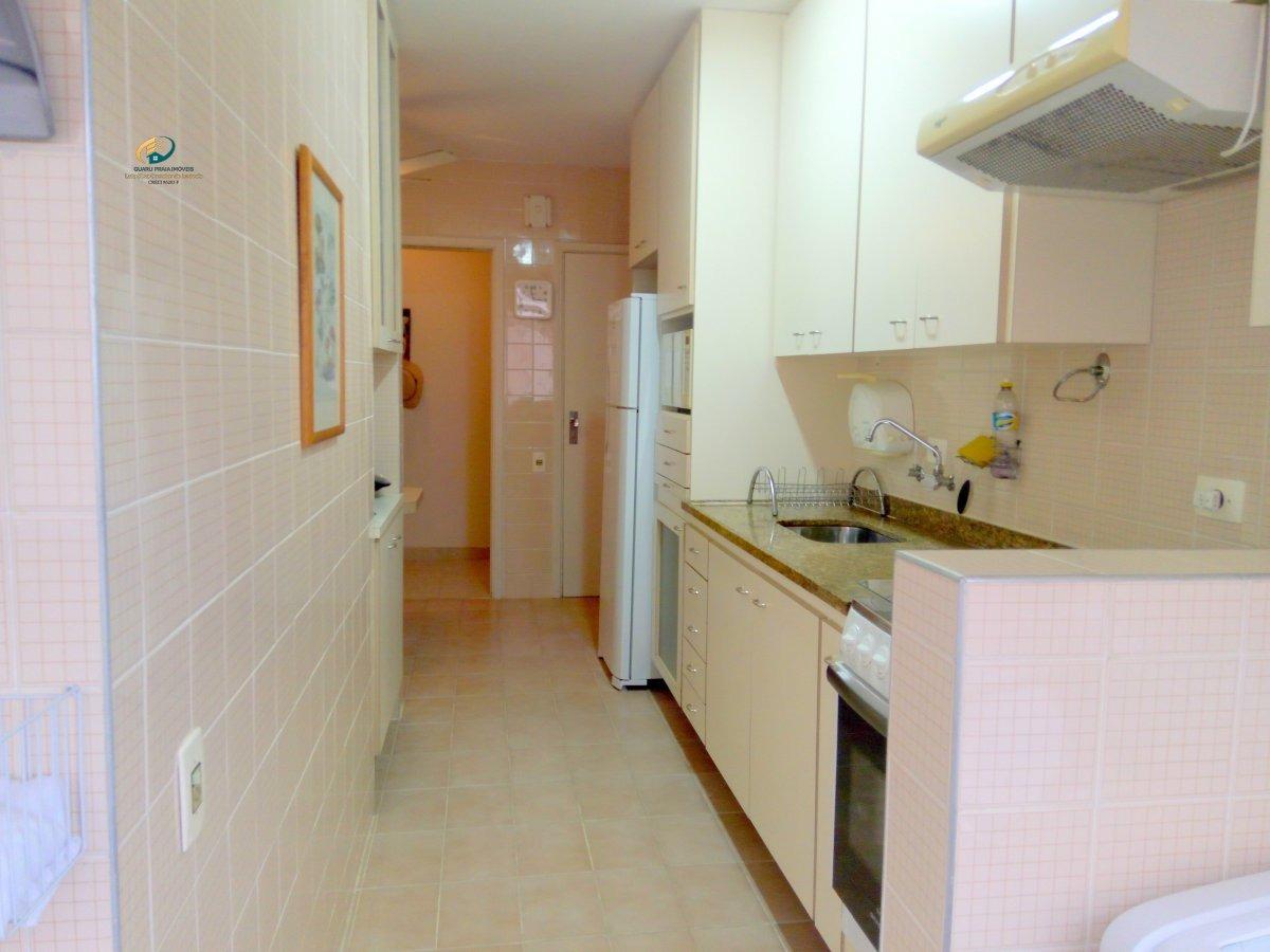 apartamento para alugar no bairro pitangueiras em guarujá - - enl96-2