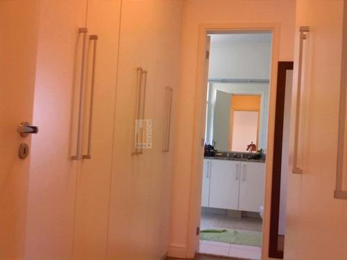 apartamento para alugar no bairro tamboré em santana de - 11