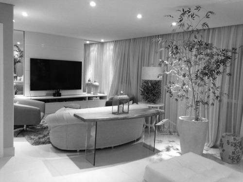 apartamento para alugar no bairro tamboré em santana de - vpered25-2