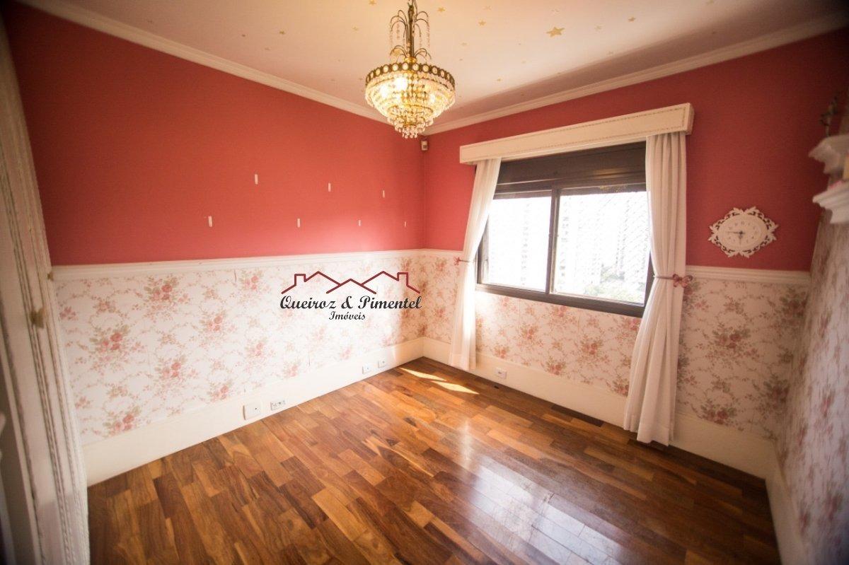 apartamento para alugar no bairro vila andrade em são paulo - 1561-2