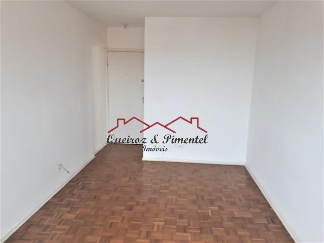 apartamento para alugar no bairro vila mascote em são paulo - 1548-2