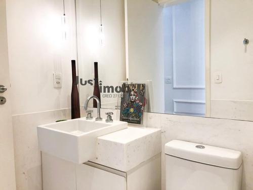 apartamento para alugar no bairro vila nova conceição em - 9512333-2