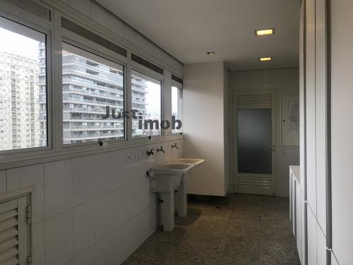 apartamento para alugar no bairro vila nova conceição em - 9512340-2