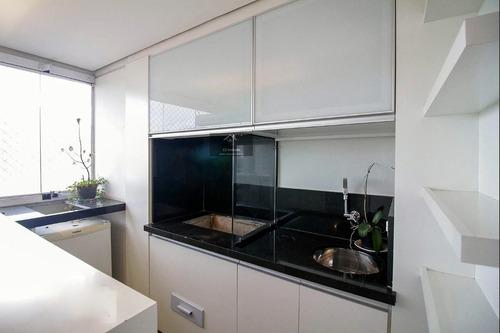 apartamento para alugar no bairro vila romana em são paulo - cd741paradiso.loc-2