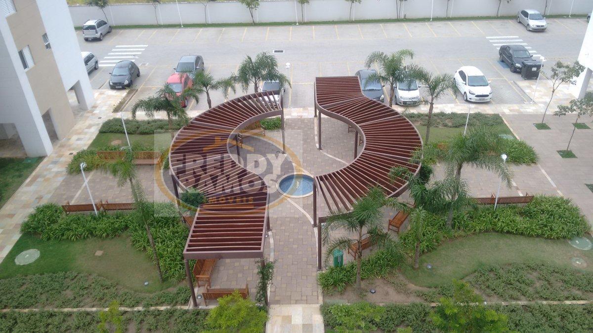 apartamento para alugar no bairro vila suissa em mogi das - 175-2