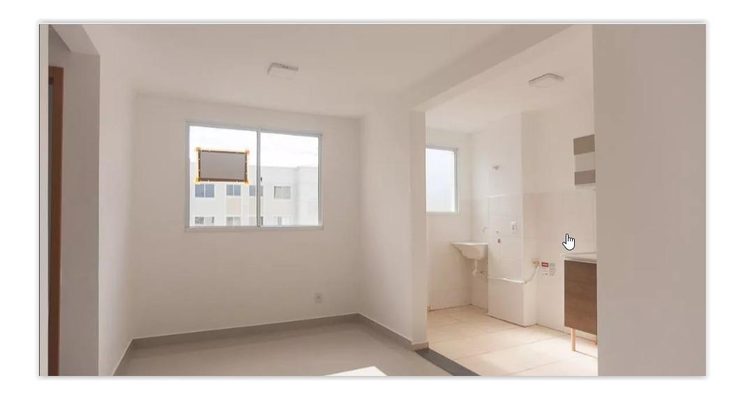 apartamento para alugar no von zuben ao lado do carrefour - 1360