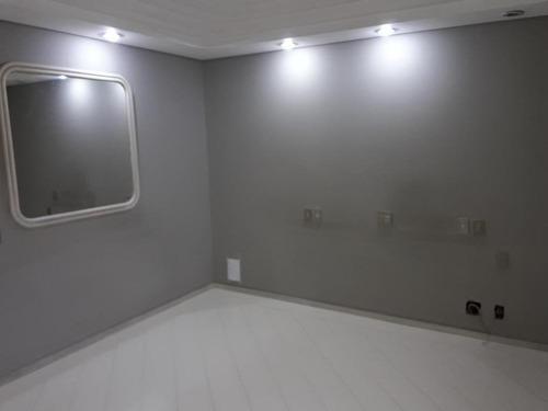 apartamento para alugar por r$ 2.500/mês - mooca - são paulo/sp - ap1311