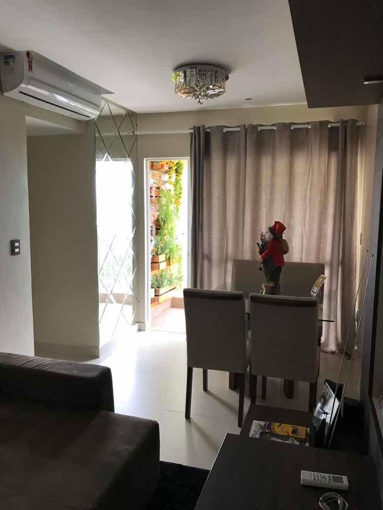 apartamento para alugar todo modulado