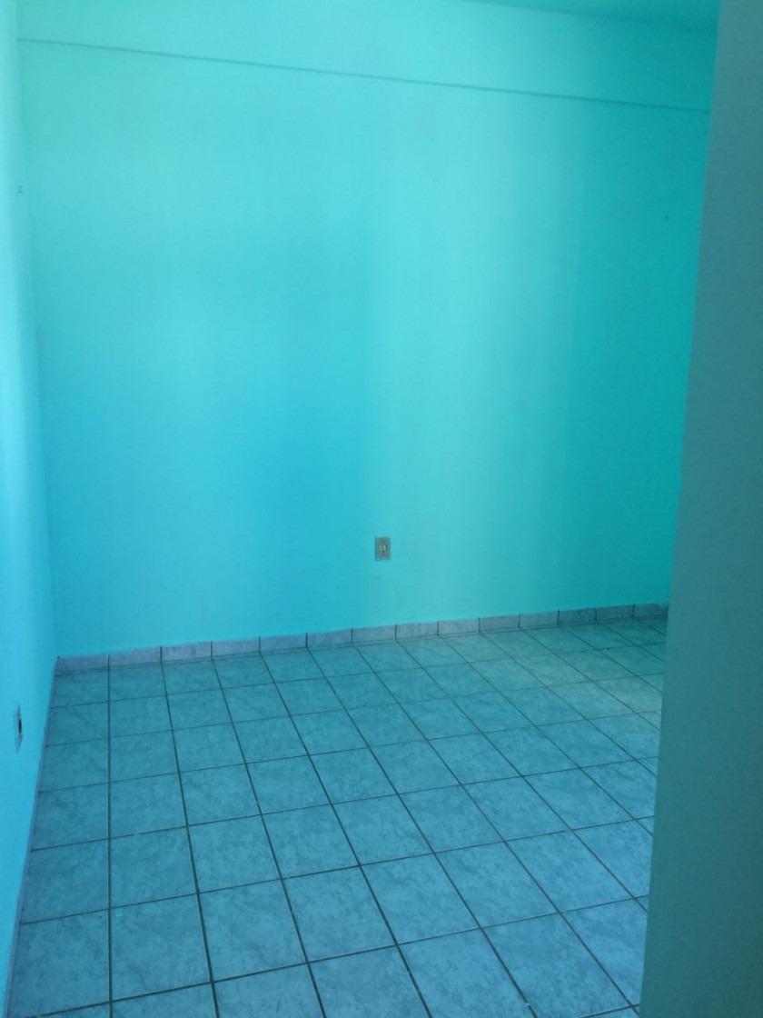 apartamento para aluguel - 003274