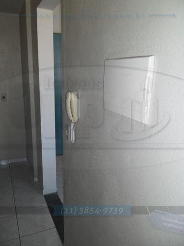 apartamento para aluguel, 1 dormitórios, ipiranga - são paulo - 3521
