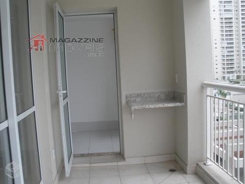 apartamento para aluguel, 1 dormitórios, jardim dom bosco - são paulo - 1318