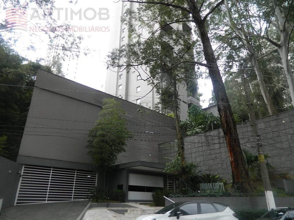 apartamento para aluguel, 1 dormitórios, morumbi - são paulo - 2840