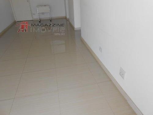 apartamento para aluguel, 1 dormitórios, vila guarani (zona sul) - são paulo - 2769