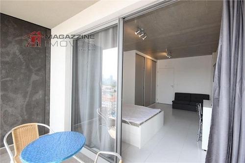 apartamento para aluguel, 1 dormitórios, vila olímpia - são paulo - 2462